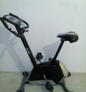 Велотренажёр