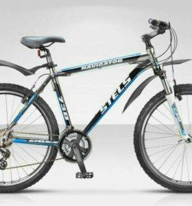 Велосипед STELS  срочно