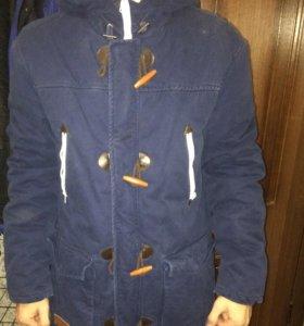 Курточка зимняя в отличном состояние