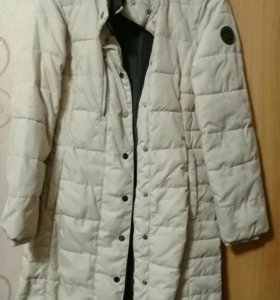 Куртка плащ 44 46