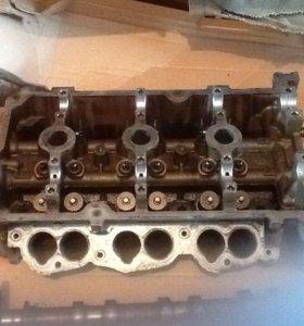 Головка блока цилиндров на форд Мондео 3
