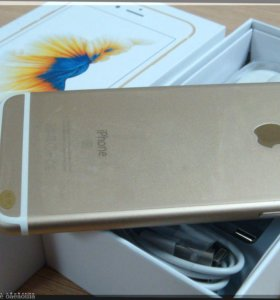 Iphone 6s OS Android