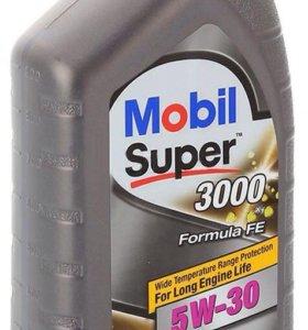 Mobil super 3000 5-30