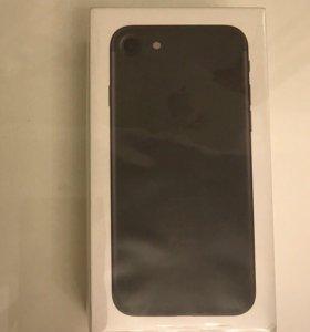 iPhone 7!на 32гб