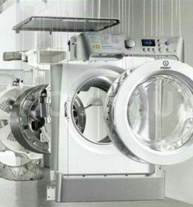 Ремонт стиральных и посудомечных машин, кофемашины