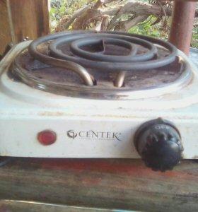 Электропечка