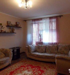 Квартира, 4 комнаты, 85 м²