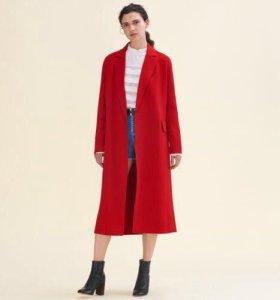 Пальто 42-44 Qelle новое с этикеткой