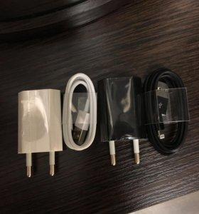 Зарядные устройства для айфон 5 6 6s 6 плюс.