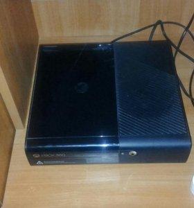 Хbox360(500ГБ)