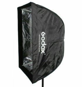 Софтбокс godox 60x90см
