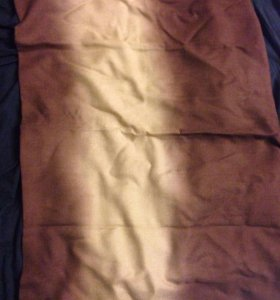 Шарф-платок большой