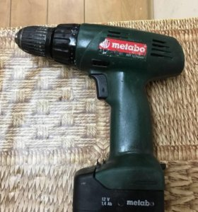 Metabo BSZ 12 Impuls