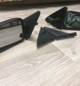 Зеркала заднего вида ВАЗ 2110