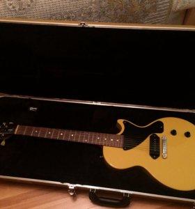 Gibson Les Paul Junior 2015 Gloss Yellow