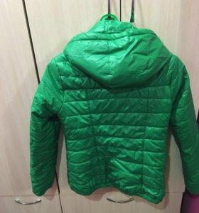 Куртка,44р.