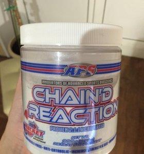 Chain'd-Reaction APS Nutrition