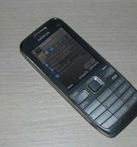 Оригинальный Nokia E 52
