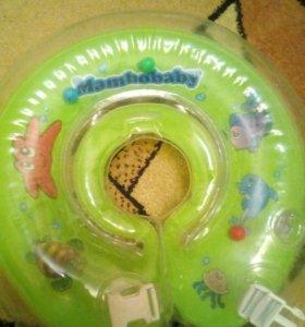 Круг для купания 0+
