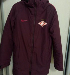 Куртка зимняя (Nike)