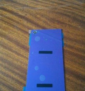 Sony XPERIA Z1 задняя крышка