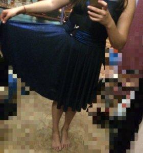 Платье женское 40-42р.