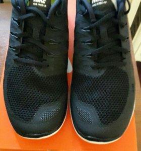 Новые кроссовки Nike free 5.0
