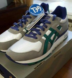 Новые кроссовки Asics gt II