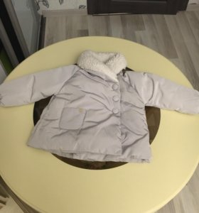 Пальто -куртка