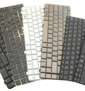 Клавиатуры для ноутбуков, нетбуков