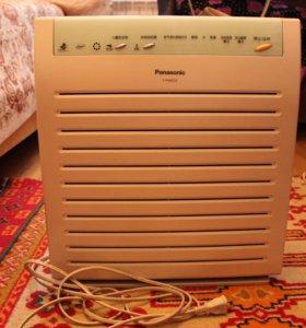 Очиститель воздуха напольный PANASONIC F-P04DCZ