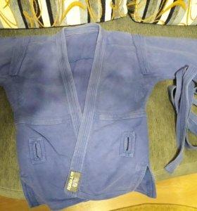 Самбо - куртка