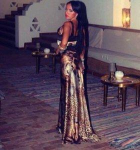 Вечернее платье «Roberto Cavalli»
