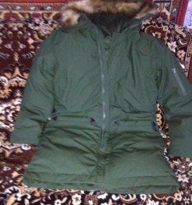 Продаю куртку Аляска