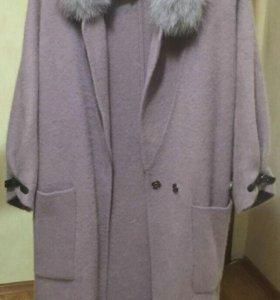 Пальто MaxMara осень - весна