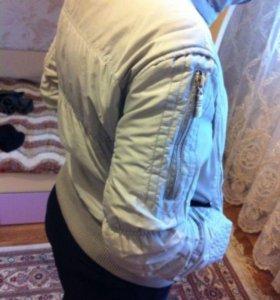 Куртка осенне-весенняя(44-46).
