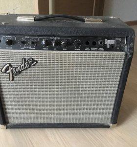 Комбик Fender Champion 110 75w