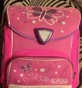Рюкзак-для девочек