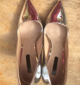 Туфли 40 размер