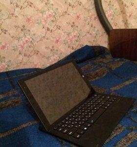 Ноутбук-планшет