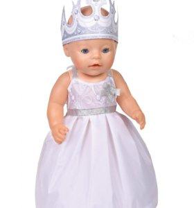 Одежда для куклы 41-43 см