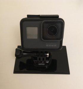 GoPro Hero 5 (карта 64гб)