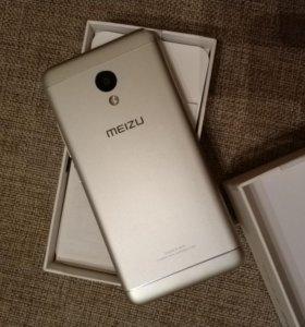 Meizu m3s на гарантии