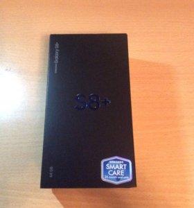 Новый Samsung Galaxy s8+ Duos