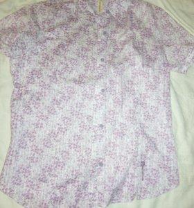 Женская спортивная рубашка Outventure.