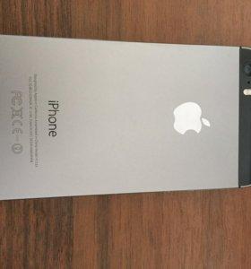 iPhone 5s LTE