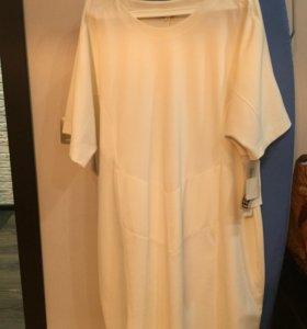 Платье, туника 62р