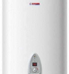 Продам водонагреватель Garanterm новый!