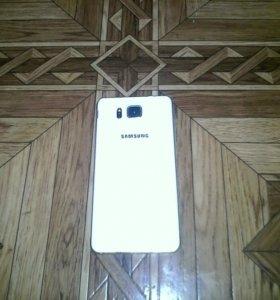 Samsung Galaxy Alpna