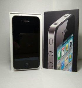 iPhone 4 (Б/У)